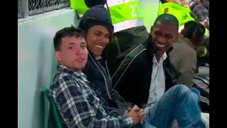 Tres venezolanos robaron joyería en el centro comercial Unicentro | Noticias Caracol