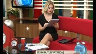 Hilal Ergenekon Çalar Saat Hafta Sonu 19 Şubat 2017 Video