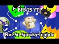 BFB 25 YTP - Not-So-Spooky Temple
