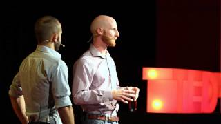 Can laws be changed by making our voices heard? | Moudi Sbeity and Derek Kitchen | TEDxSaltLakeCity