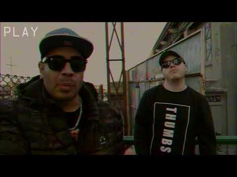 BRUJO MC feat. Dougy Stayla - RESPECT (Video Oficial 2018)