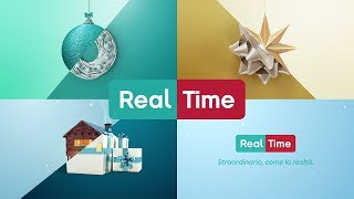 Download Video Real Time - Bumper Natale (2017 - 2018) MP3 3GP MP4