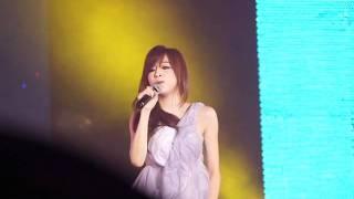王心凌_20111009_BOBEE演唱會_愛太空
