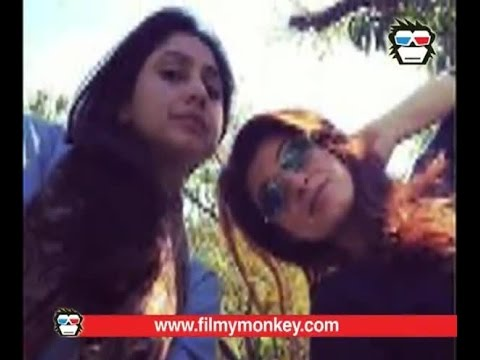 VIDEO: Twinkle Khanna chilling in Dehradun with sister Rinkie and Kids