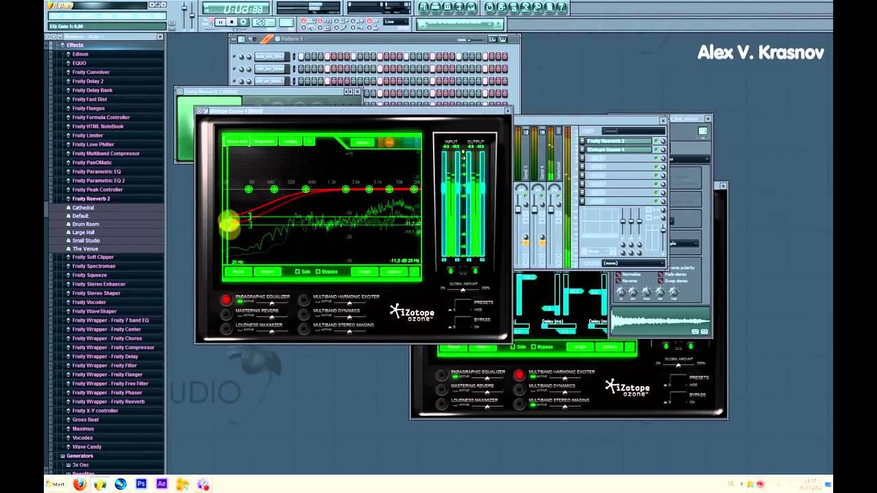 Для studio fl сэмплы для 10 в trance