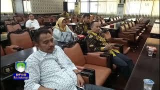 Komisi IV Belajar Penataan Infrastruktur Ke Semarang Dan Kendal