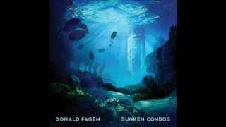 Donald Fagen - Planet D'Rhonda