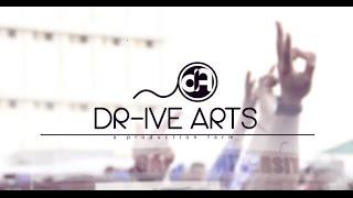 chandigarh university    cu fest 2015    dr ive arts