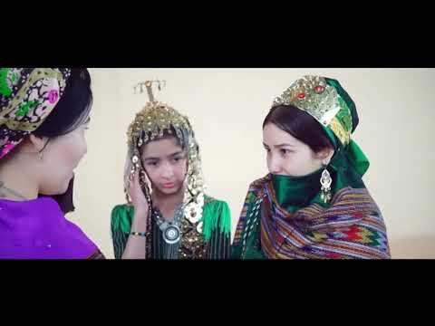 Turkmen toý. Нургелдиевы (Neon films)