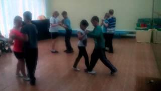 Школа танцев для начинающих Барнаул(, 2016-01-31T15:17:37.000Z)