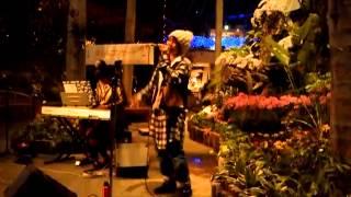 20130127 とっとり花回廊フラワードームライブ.