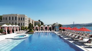 Video Four Seasons Istanbul at the Bosphorus (Turkey): impressions & review download MP3, 3GP, MP4, WEBM, AVI, FLV Juni 2018
