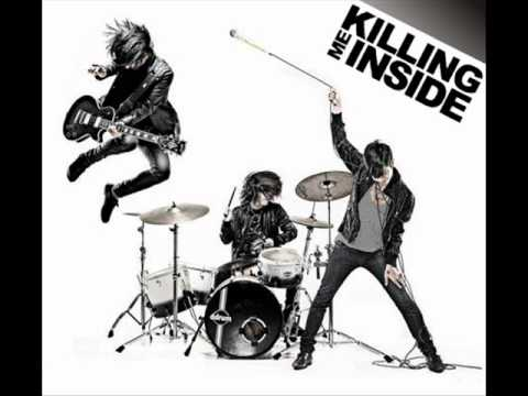Killing Me Inside - Biarlah (New Song 2010)