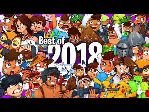 Best Of BasicallyIDoWrk 2018