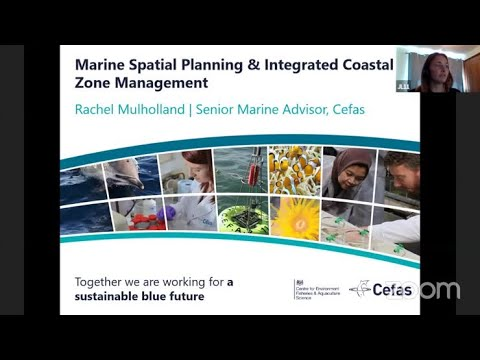 Marine Spatial Planning and Integrated Coastal Zone Management