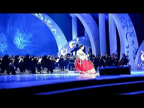 Inauguracion de la Television Digital en Guatemala 30 11 17