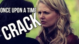 Crack || Once Upon a Time #1