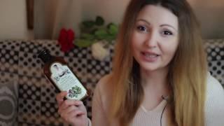 Пробвам натурална козметика от Сибир ''Рецепты Бабушки Агафьи''👍👍