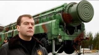 روسيا تهدد بنشر صواريخ اسكندر على أبواب أوروبا
