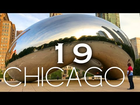 Chicago Top 5 Things to do 2017 Nutella Cafe, Publican, Divvy Bikes! - Vlog #19