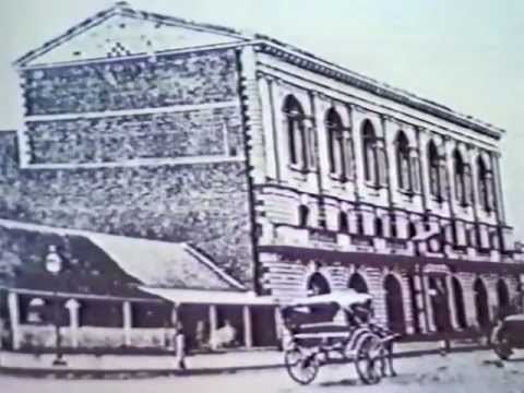 Brisbane | The Queen Street Story (2000)