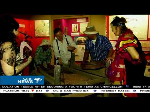 Night at the Museum event marks Heritage Month