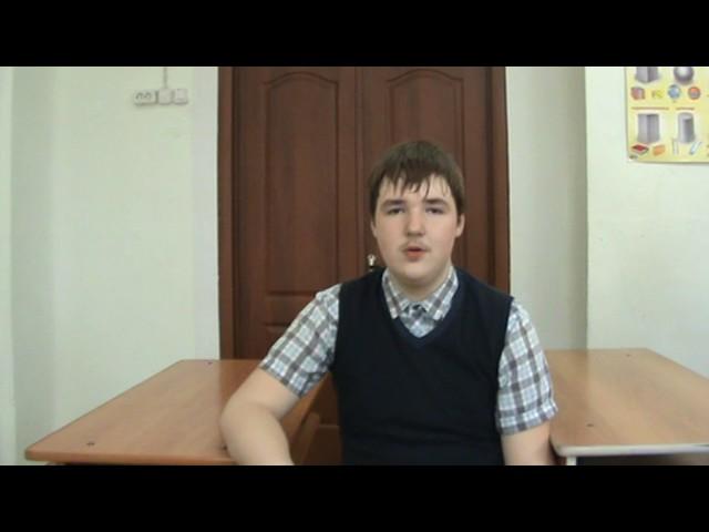 Изображение предпросмотра прочтения – РоманКутрынин читает произведение «Лето» Н.А.Некрасова