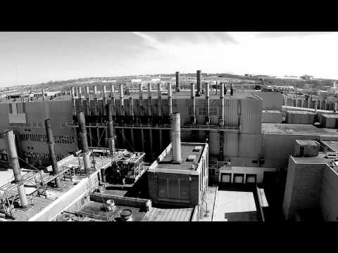 The Old General Motors Leed 39 S Plant In Kansas City Youtube