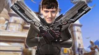 REAPIN IT!   Overwatch #2
