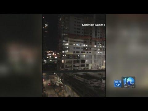 Not so silent night: Dallas emergency siren system hacked