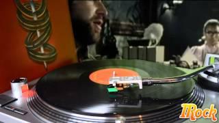 Toto - Africa (vinyl, 33 rpm) HD
