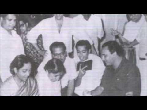 Songs In Raag Bhairavi With Lata Ji And Shankar Jaikishen.