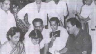 Songs in Raag Bhairavi with Lata ji and Shankar Jaikishen.