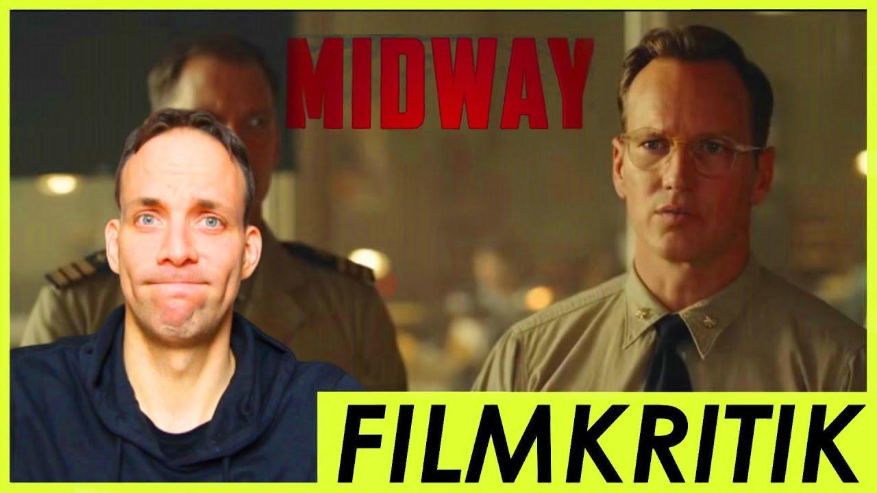 Midway Kritik