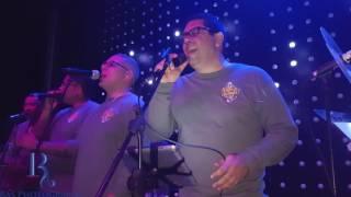 Robert y Su Solo Banda Show - Bo Melodia @ Emotions Nightclub Aruba 03-02-2017