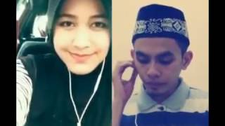 Video Smule Santri Suara Merdu duet mendayu-dayu download MP3, 3GP, MP4, WEBM, AVI, FLV September 2018