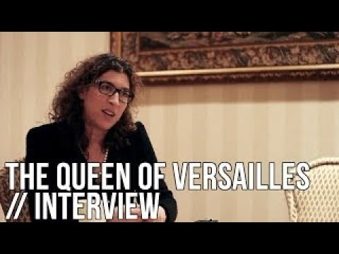 Lauren Greenfield Interview (Queen of Versailles) The Seventh Art