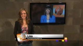 Trisha Goddard Talks 'Trish' On MyINDY-TV 23