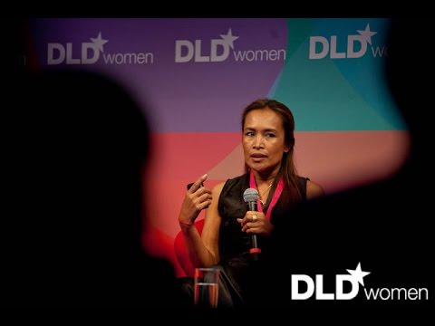 DLDwomen 2011 - Violence Against Women: The mother of all Issues (L. Canales, H. Osman, S. Mam)