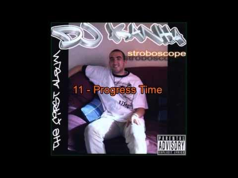 11 DjKaNhA - Progress Time