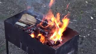 Рецепт шашлыка маринованного  без уксуса. Старый Салтов . Печенежское водохранилище