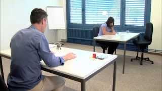 Vidéo d'information sur l'examen final «Pratique professionnelle – oral»