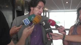 Portabella vol que els experts determinin el valor dels jaciments de La Sagrera