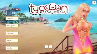 PORNO STUDIO TYCOON #1 Découverte [PC]