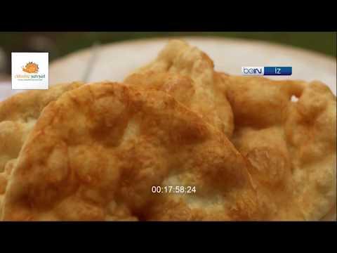 Şavşat Tanıtımı - İz TV (25.10.2017)