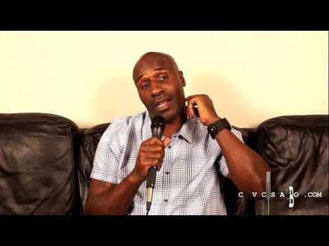 Willie D Interview