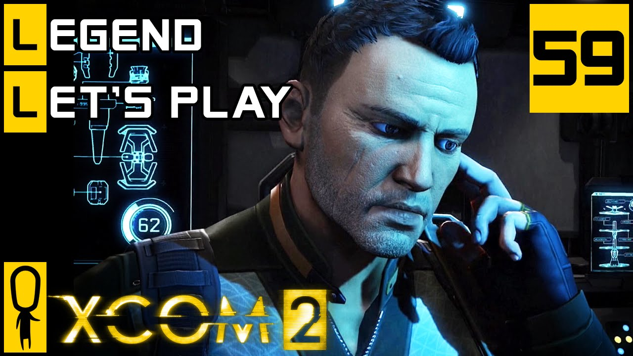 xcom 2 part 59 advent network tower let 39 s play. Black Bedroom Furniture Sets. Home Design Ideas