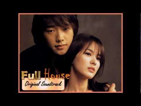 Byul - I Think I Love You (Full House Original Soundtrack)