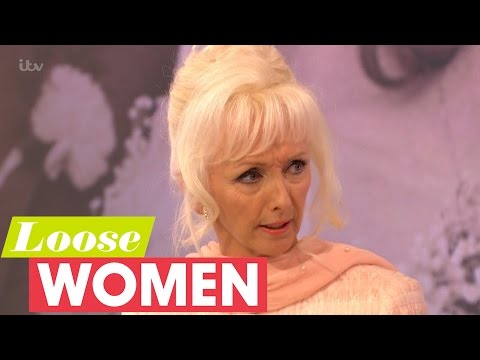 Debbie McGee Exclusive: Life Without Paul Daniels | Loose Women