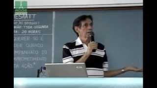 Odair Dias da Silva - Cura e Libertação - 09/09/2012